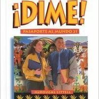 ((DJVU)) Dime: Pasaporte Al Mundo 21, Nivel 3 (Spanish And English Edition). escriba camara others Guadalix Short State