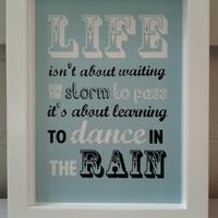 Esős nap? No para :)