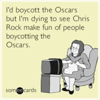Oscar bojkott - avagy hogyan oldjunk meg egy száz éves problémát