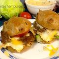 Kíméletes Hamburger