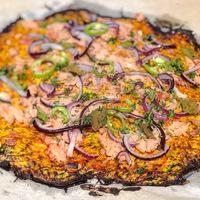 Cukkini pizza - hogy túléld a diétát