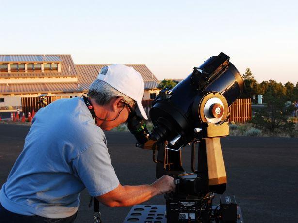 Csillagász<br />Szükséges szociális kompetencia pontszám : 60,5