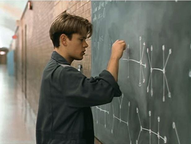 Matematikus<br />Szükséges szociális kompetencia pontszám : 58