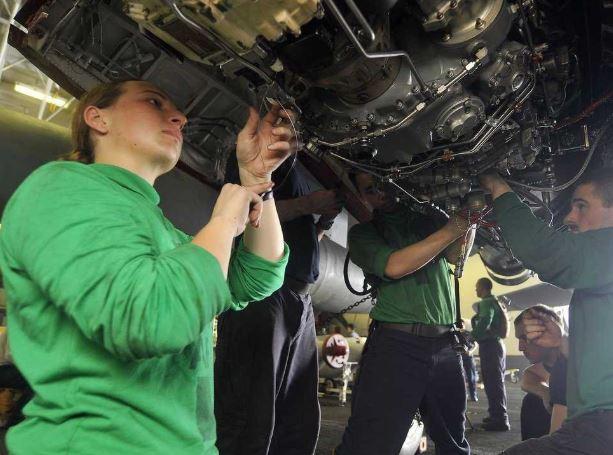 Repülőgép műszerész<br />Szükséges szociális kompetencia pontszám : 64