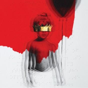 Rihanna - Kiss It Better<br />