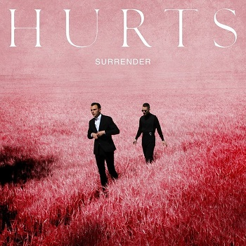 Hurts - Perfect Timing