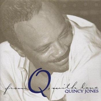Quincy Jones, Barry White, AI B. Sure,James Ingram&El DeBarge - The Secret Garden