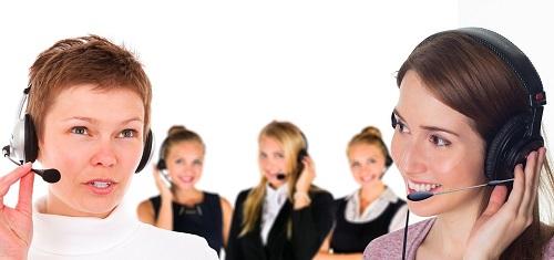 1. Call-center munkatárs