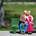 5 ok, amiért 50 felett randizni tökéletes!