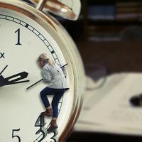 Jut is, marad is, avagy hogyan gazdálkodj az időddel?
