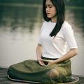 Hogyan segíthet 10 perc jóga és meditáció a mindennapokban?