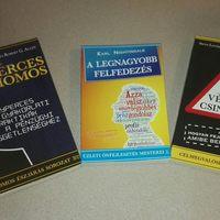 3 önfejlesztő könyv, amit még idén olvass el!