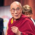 Így néz ki a Dalai Láma reggeli rutinja