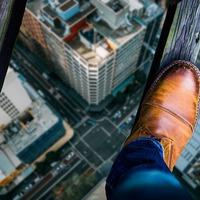 10 módszer, hogy profitálj a legnagyobb félelmeidből!