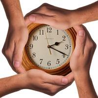 Tudod, mennyi időd van még?