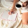 8 dolog, amiért a naplóírás megváltoztathaja az életed