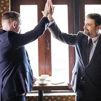 Pozitívitás&Önállóság - A siker elsődleges összetevői!