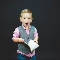 5 gyermeki jellemvonás, amitől te is boldogabb lehetsz!