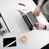 Mélyponton a vállalkozásod? 6 tipp, hogy pozitív maradj!