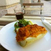 Az étkezés öröme ötvözve az egészséges táplálkozással: CsendesM Vegan Bistro & Cafe