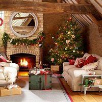 Öltöztesd karácsonyi díszbe az otthonod!