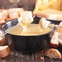 Így készül a tökéletes sajtfondü