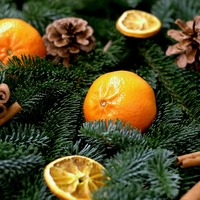 A karácsony illata jobb kedvre derít!