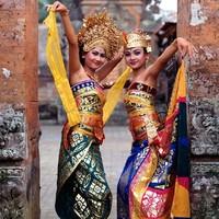 Indonézia közelebb van, mint gondolnád