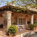 5+1 mediterrán terasz, ahol még létezni is öröm