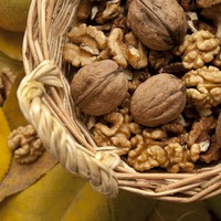 5 szuper diétás nassolnivaló őszre