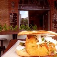 A street food új dobása: Cakumpakk Street Bistro