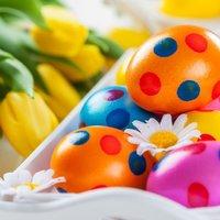 Csináld magad! Ötletes húsvéti dekorációk az utolsó pillanatra is