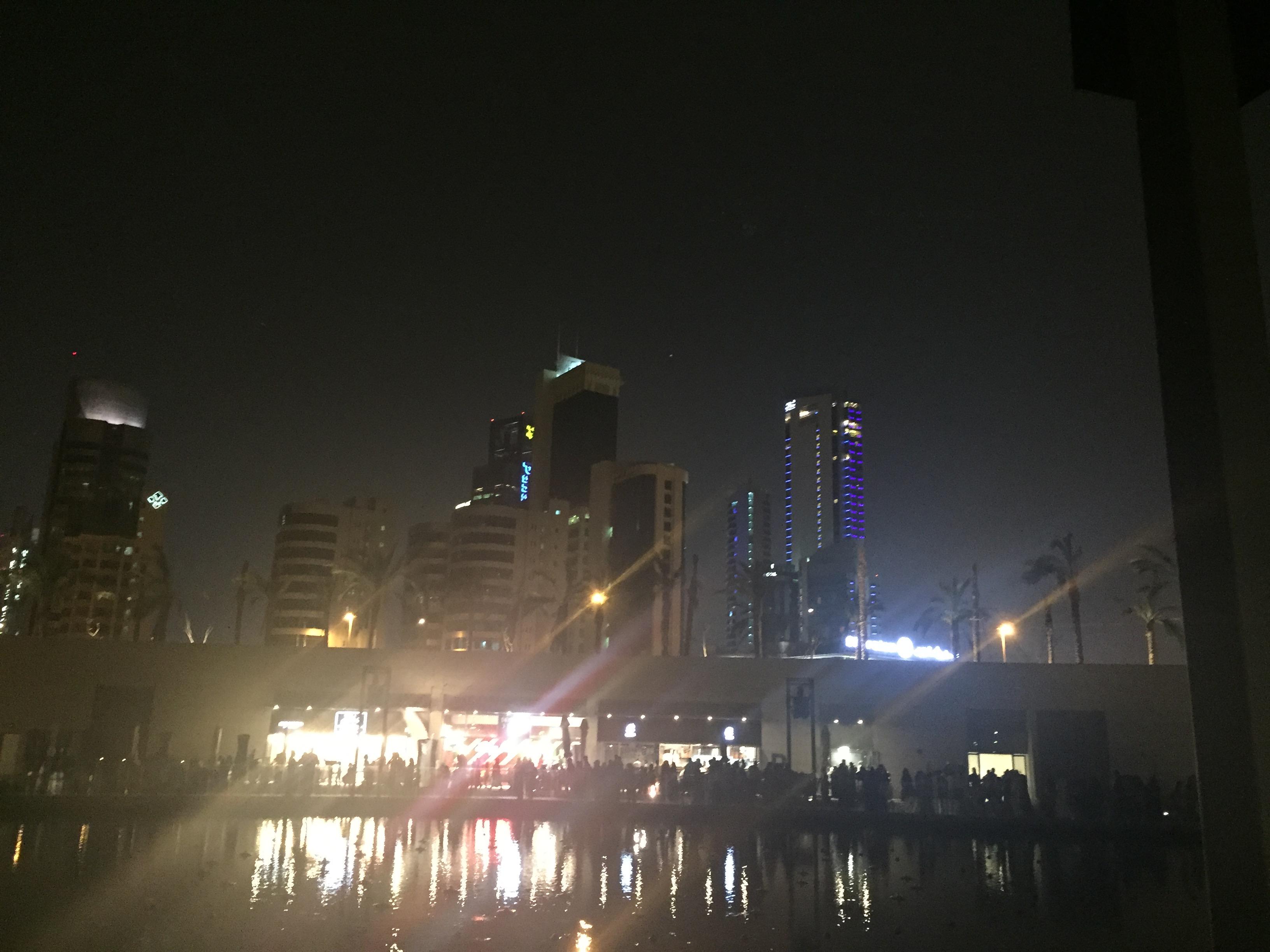 Külföldön élők Kuvaitban