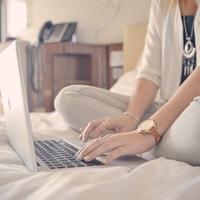 Blogírást receptre minden nőnek!
