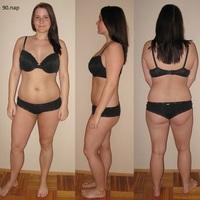 Slim3 Vivien Vége -16,9 kg