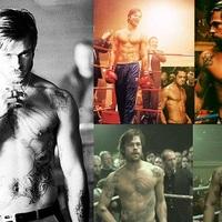 A Brad Pitt Faktor