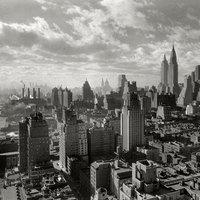 Véletlen helyek | Petrik Iván – NEW YORK