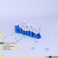 Ráadás: Snowlinux 2.0