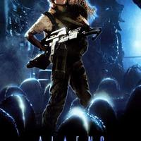 Aliens (A bolygó neve: Halál)
