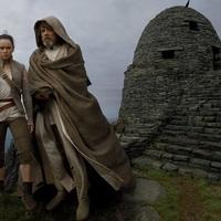 Friss, ropogós képeket kaptunk a Star Wars VIII: The Last Jedihoz