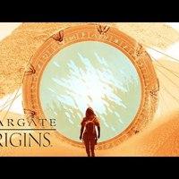 Stargate: Origins címmel új Csillagkapu sorozat készül