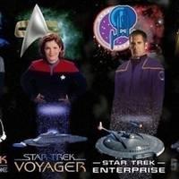 Star Trek – Itt az ideje egy idővonalak közötti crossovernek!