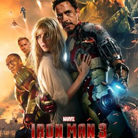 Iron Man 3 (Vasember 3)