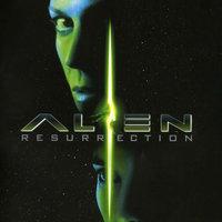 Alien Resurrection (Alien 4 – Feltámad a Halál)