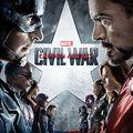Captain America: Civil War (Amerika kapitány: Polgárháború)