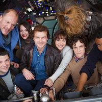 Phil Lord és Chris Miller távozott a cím nélkül Han Solo film éléről