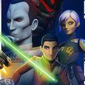 Star Wars: Lázadók - Szavazz a 3. évad legjobbjaira!