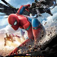 Spider-Man: Homecoming (Pókember: Hazatérés)