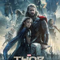 Thor: The Dark World (Thor: Sötét világ)