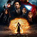 Iron Man 2 (Vasember 2)